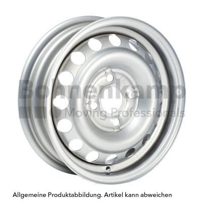 Platišče za prikolico 12 col P12x7.00 5x112x67 H2 ET-4 Platišča kolesa gume podpore Bohnenkamp 114.02