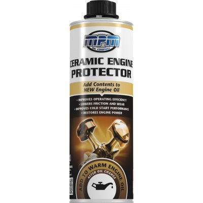 Aditiv keramična zaščita za motor MPM 500ml Aditivi MPM 15.98