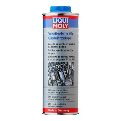 Aditiv zaščita ventilov za vozila LPG valve protection Liqui Moly 20803 1L Aditivi Liqui-moly 18.10