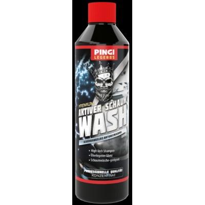 Aktivna pena šampon za pranje avta Foam Wash Pingi 500ml Čiščenje in nega Pingi 6.96