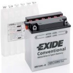 Akumulator Exide EB12AL-A D+ 12Ah 165A(EN) 134x80x160 YB12AL-A