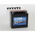 Akumulator Exide ETX14-BS L+ 12Ah 200A(EN) A2115410001 YTX14-BS