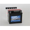 Akumulator Exide ETX5L-BS D+ 4Ah 70A(EN) 113x70x105 YTX5L-BS