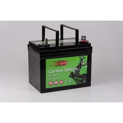 Akumulator Rundutec RNU-53030-U1 D+ 28Ah 300A(EN) Y60-N30L-A Akumulatorji Rundutec 75.57