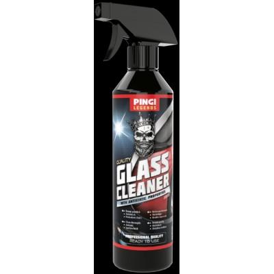 Čistilo za stekla PINGI Legends Glass Cleaner 500ml Čiščenje in nega Pingi 4.50