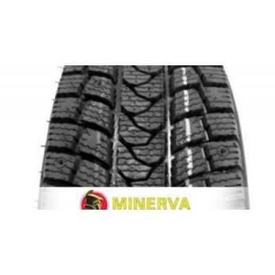 Guma za prikolico 165R13C 94Q SR1 m+s Minerva 670kg Platišča kolesa gume podpore  45.00