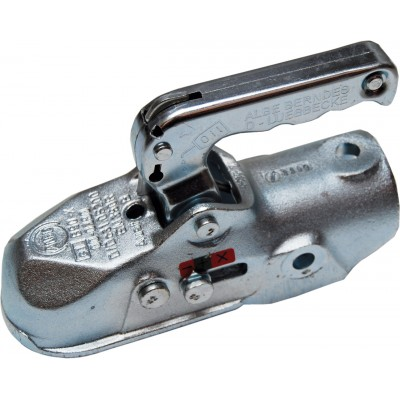 Kroglična sklopka priklop za prikolico 60mm 3500Kg M14 EM350R ALBE Krogljične sklopke Albe Berndes 87.01