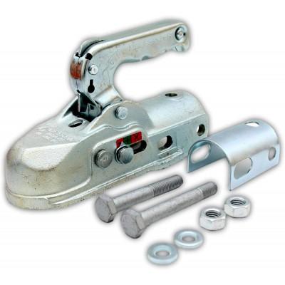 Kroglična sklopka priklop za prikolico okrogla 45 in 51mm 3000Kg EM300R ALBE Krogljične sklopke Albe Berndes 71.12
