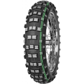 Moto gume 140/80-18 70M TerraForce-EH Super Soft Extreme TT Mitas 2 zeleni črti