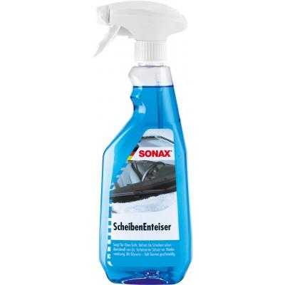 Odmrzovalec stekla SONAX citrus 750ml Obvezna oprema in dodatki Sonax 6.31