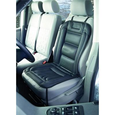 Ogrevana prevleka sedeža gretje Waeco Magiccomfort MH 40 sivo/črna Obvezna oprema in dodatki  49.18