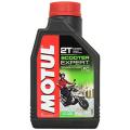 Olje Motul 2T Scooter Expert 1L