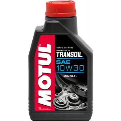 Olje Motul Transoil 10W30 1L Olja Motul 8.20
