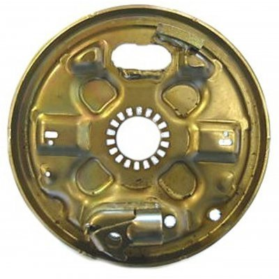 Osnovna plošča za zavore prikolice levo AL-KO 2051 200x50 Ostalo AL-KO 52.15