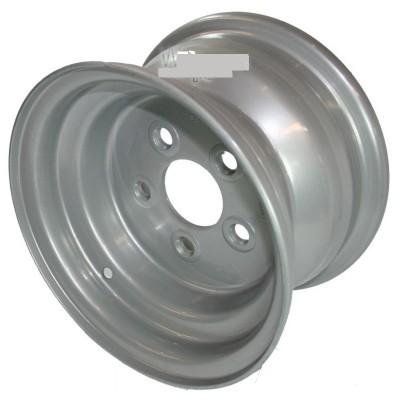 Platišče za prikolico 10 col P10x6,0 5x112x67 H2 ET25 Platišča kolesa gume podpore Bohnenkamp 105.98