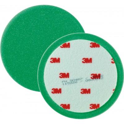 Polirna goba zelena 3M 150mm Čiščenje in nega 3M 17.92