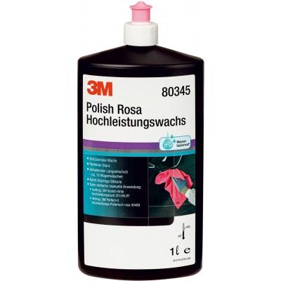 Polirna pasta vosek Polish Rosa 3M 51303 1L Čiščenje in nega 3M 29.70