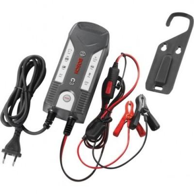 Polnilec in vzdrževalec akumulatorjev Bosch C3 0 189 999 03M Obvezna oprema in dodatki Bosch 39.34