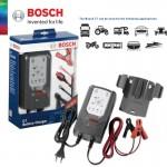 Polnilec in vzdrževalec akumulatorjev Bosch C7 018999907M