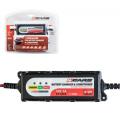 Polnilec/vzdrževalec akumulatorjev 6/12V 2.0A 4CARS