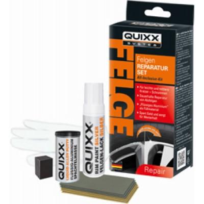 Popravilo platišč set QUIXX Obvezna oprema in dodatki quixx 18.76
