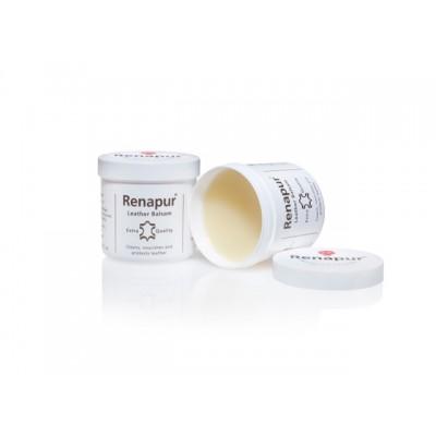 Renapur 200 ml krema za čiščenje in zaščito usnja Čiščenje in nega Renapur 13.90