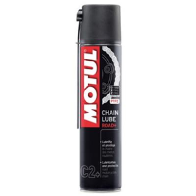 Spray Motul C2+ Road Plus sprej za verigo motorja 400 ml Vse za verigo Motul 9.62