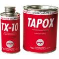 Tesnenje tesnilec rezervoarja za gorivo TAPOX 2-K