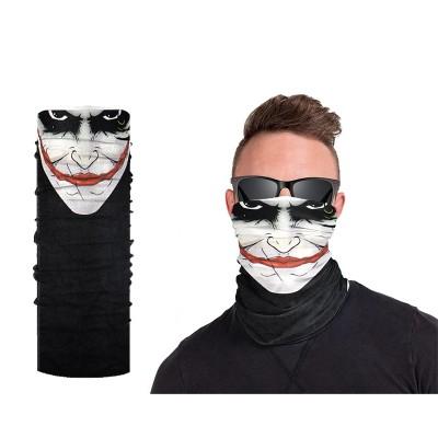 Večnamenska ruta maska Head tube Joker LS Dodatki  5.46