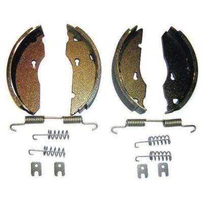 Zavore čeljusti za prikolico set AL-KO 1635-1636-1637 160x35 Zavorne čeljusti AL-KO 40.80
